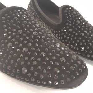 Super Funky Flats with Stud Detail